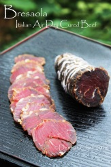 homemade bresaola recipe air dry cured beef step by step home curing