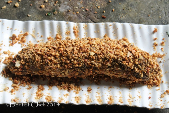 peanut crusted beef tenderloin recipe mustard coated beef fillet