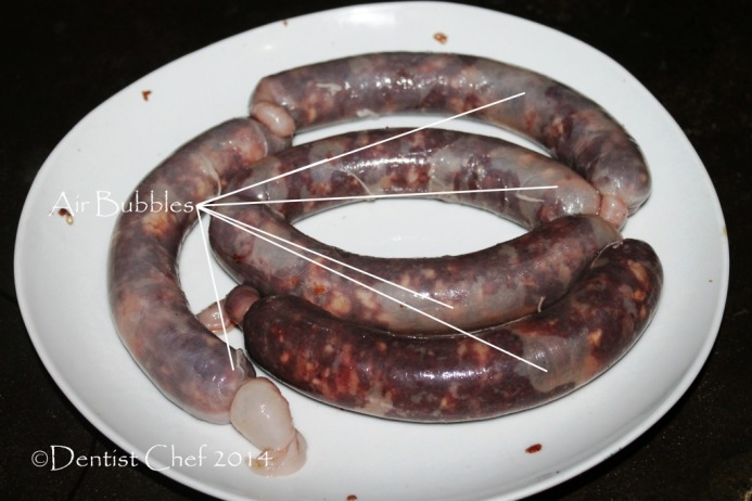 how to make chinese sausage homemade lap cheong cured dry sausage