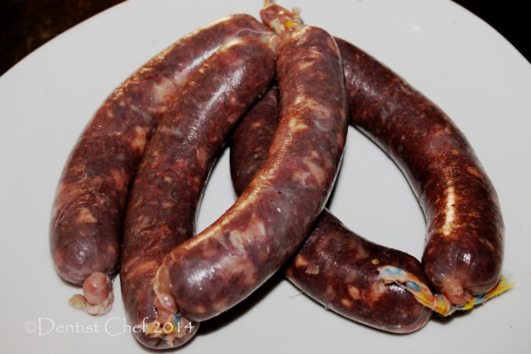 recipe homemade chinese sausage fresh lap cheong lap chang
