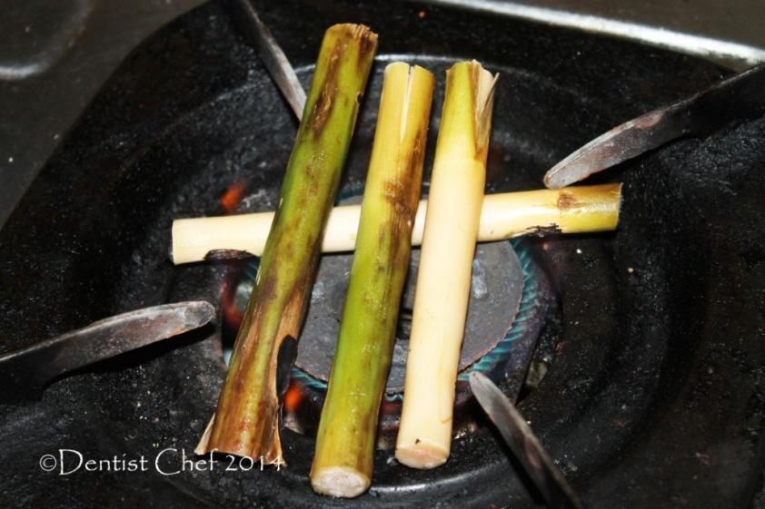 batang rias kecombrang honje resep naniura ikan mas arsik