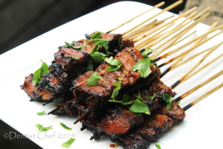 grillled eel recipe unagi kabayaki japanese broiled freshwater eel fish fillet sweet soy sauce