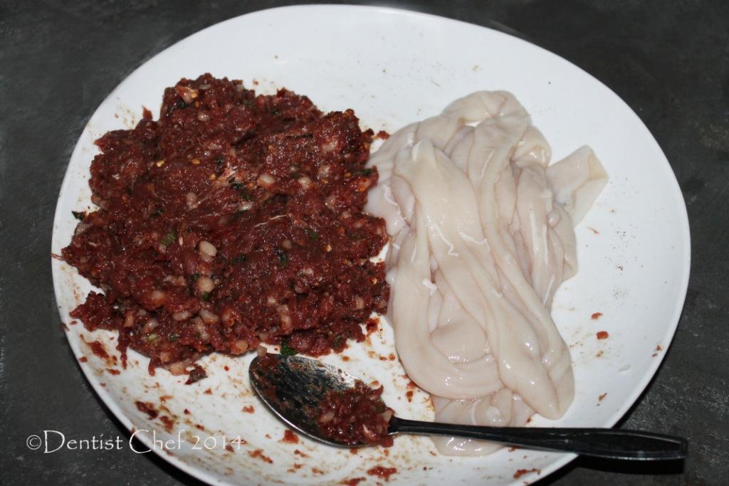 Collagen Sausage Casings Vs Natural