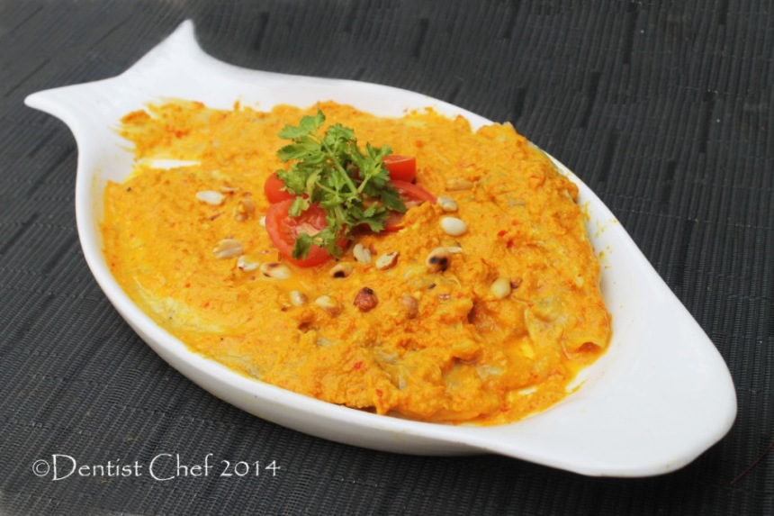 resep naniura ikan mas jeruk jungga purut kacang tanah rias andaliman khas batak