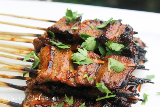 unagi kabayaki recipe japanese skewered eel grilled broiled charcoal