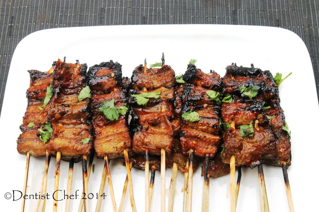 Recipe Unagi Kabayaki Japanese Style Grilled Eel With -8647