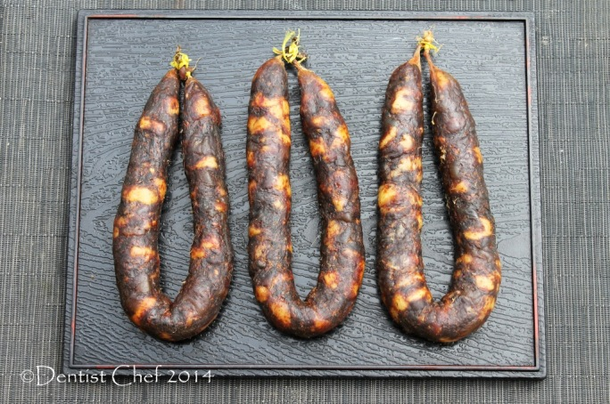 spanish chorizo homemade chorizo diy