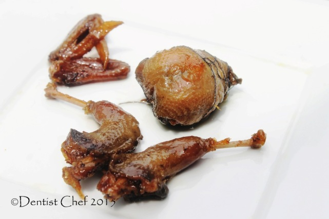 quail confit recipe tender quail breast leg recipe succulent game bird recipe