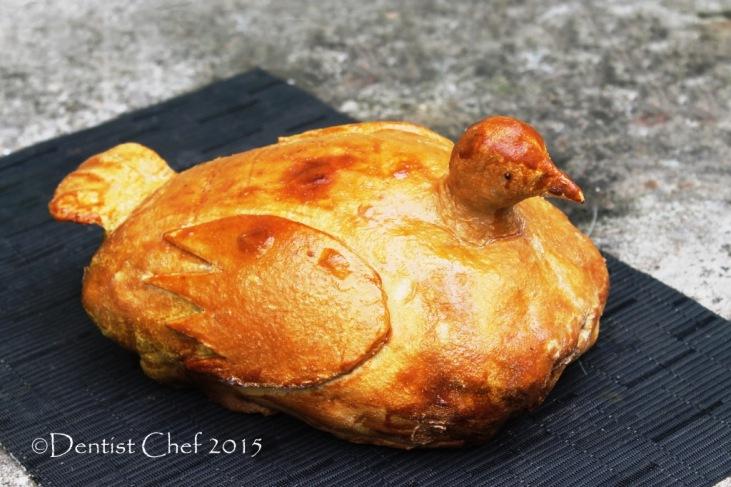 salt crust chicken recipe roasted spicy beggar chicken salt crust wrapped roasted chicken ayam betutu bali