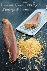 homemade botargo di tonno bottarga  bottarga butàriga botarga poutargue  boutargue  butarga  batarekh butarkhah avgotaraho toro karasumi