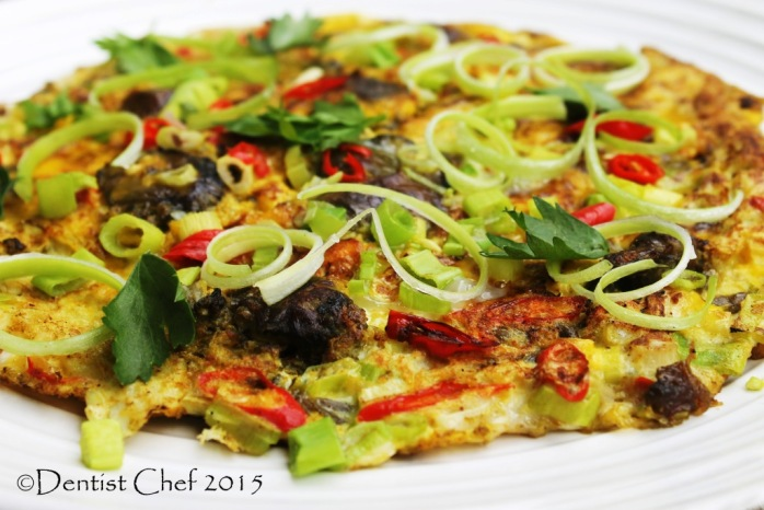 oyster omelette crispy guljeon pancake oyster dry moist not oily fried egg fresh oyster recipe