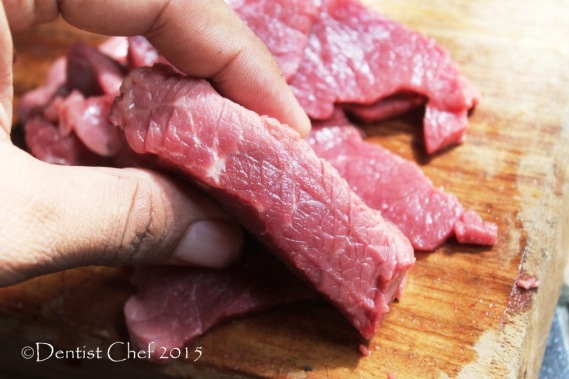 recipe beef sous vide tenderloin filet mignon raw steak tartare korean yukhoe