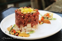 Yukhoe Recipe Plus Korean Restaurant Guide Indonesia-Malaysia ApplicationReview