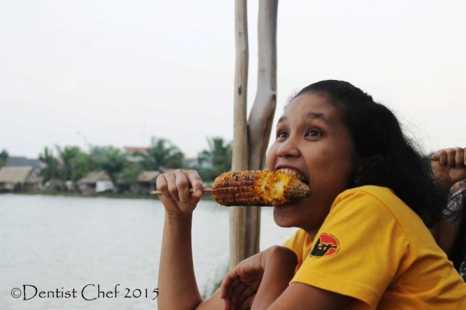 danau opi jakabaring palembang makan jagung bakar con in the cob barbeque sauce toyota agya