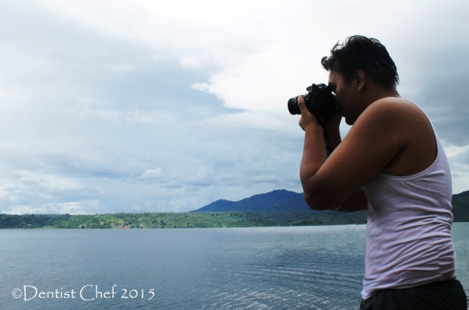 danau ranau lake ranau south sumatra agya blog competition