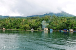 Danau ranau muara dua oku selatan wisata agya blog competition