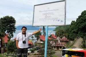 danau ranau pusri hotel cottage resort agya blog competition