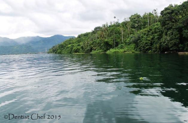 danau ranau wisata air sumatera selatan agya blog competition