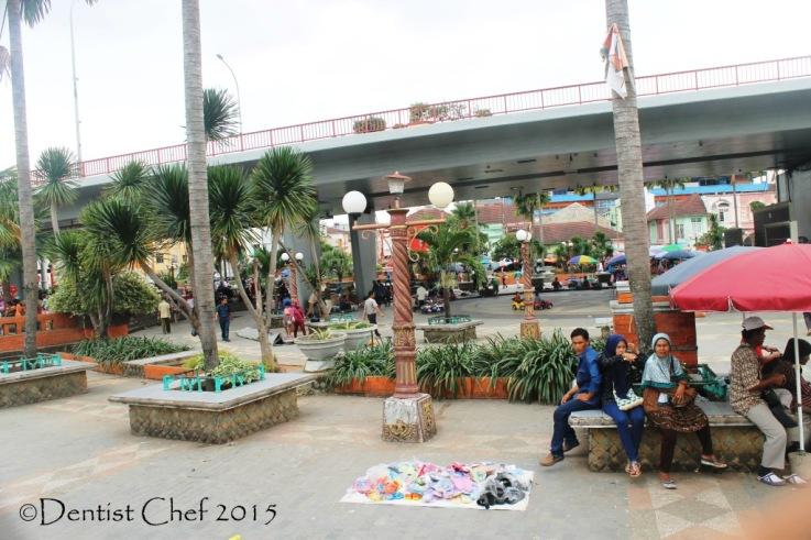 kif park taman jembatan ampera palembang toyota agya blog contest