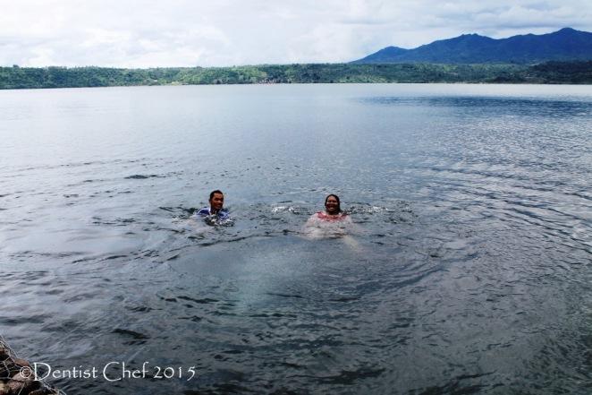 lake ranau danau saouth sumatra banding agung agya blog competition