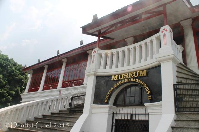 museum sultan mahmud badarudin 2 palembang toyota agya blog contest