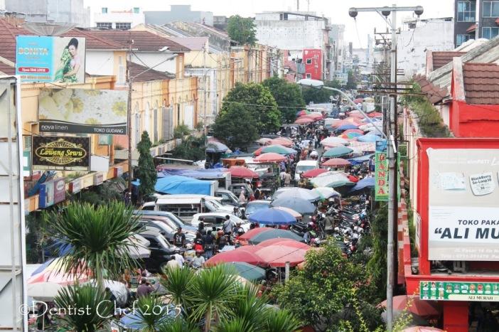 pasar 16 ilir palembang toyota agya toyota agya blog contest