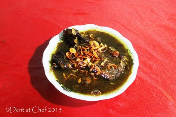 resep daging sapi malbi manis kecap palembang