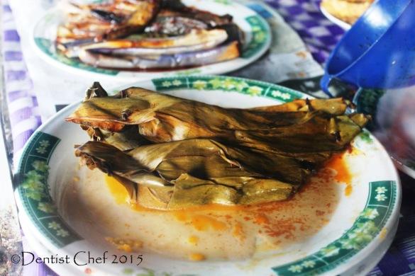 resep pepes ikan patin tempoyak