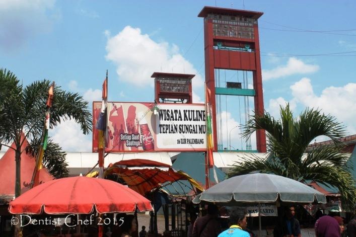 wisata kuliner tepian sungai musi palembang agya toyota agya blog contest