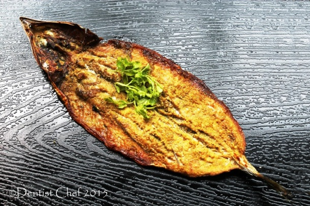 recipe hot smoked mackerel fish fillet pacific saury japanese sanma pike mackarel