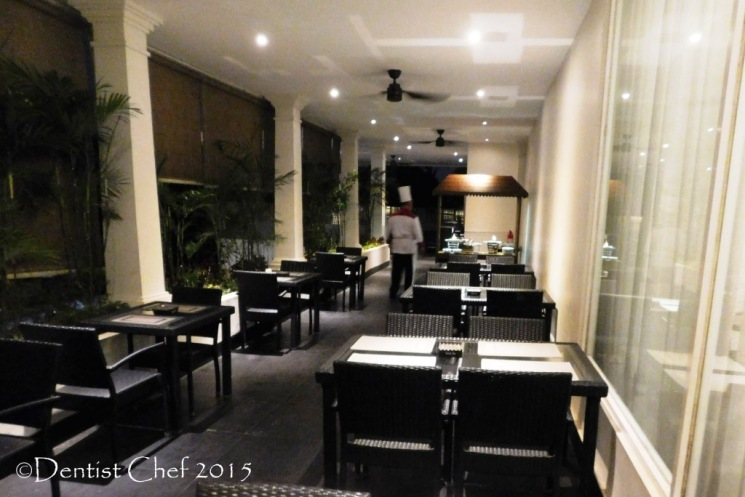 cerenti restaurant grand zury bsd smoking area ourdoor berbeque station
