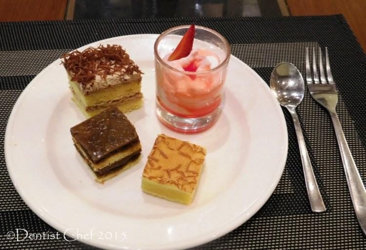 dessert western hotel restaurant buffet Cerenti Restaurant Grand Zury BSD City Hotel Tangerang
