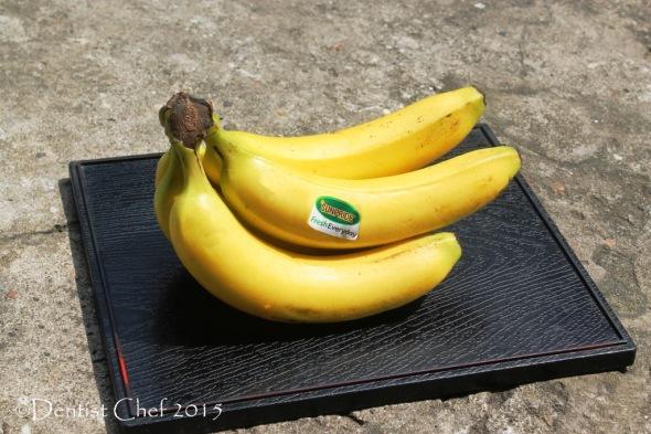 pisang sunpride cavendish