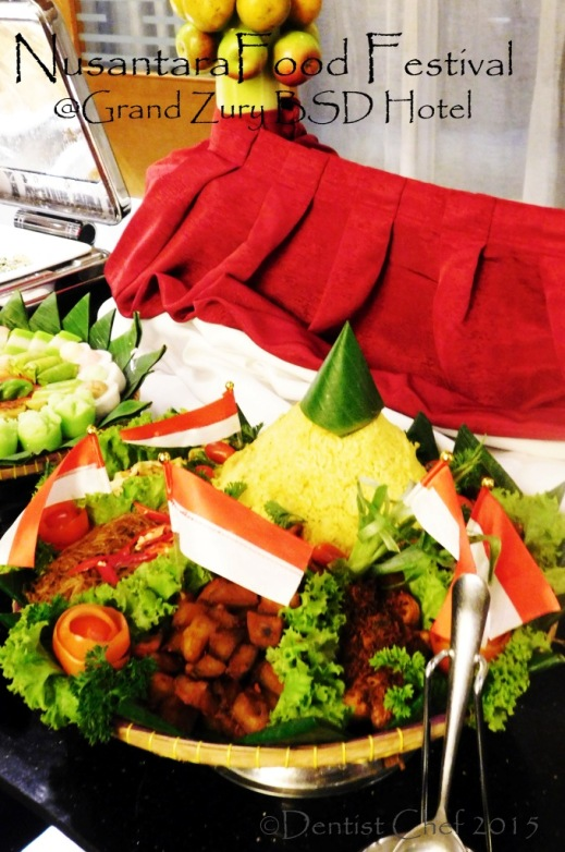 restoran cerenti grand zury bsd city hotel nusantara food festival