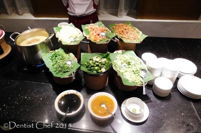 soto betawi jakarta spicy beef soup milk cerenti restaurant hotel grand zury bsd