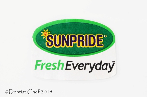sunpride buah segar fresh everyday