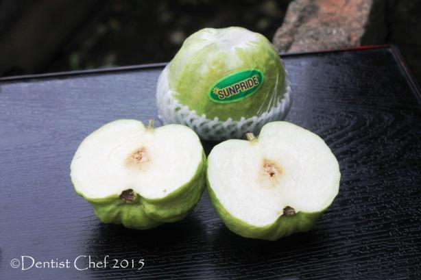 sunpride crystal guava seedless jambu tanpa biji kristal