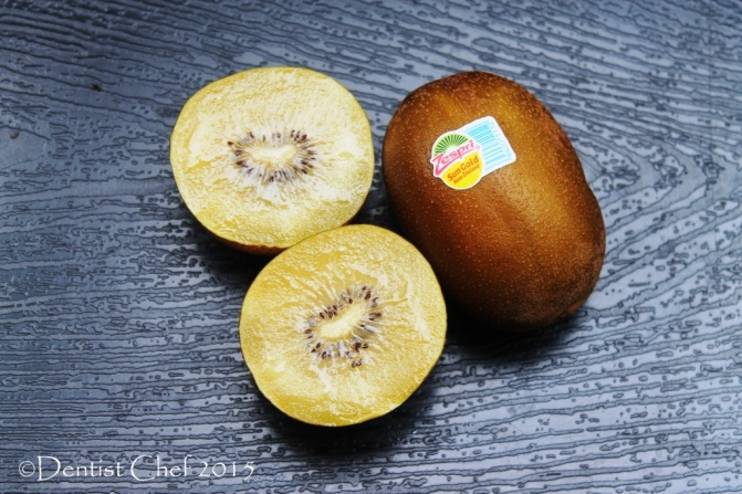 sunpride golden kiwi recipe