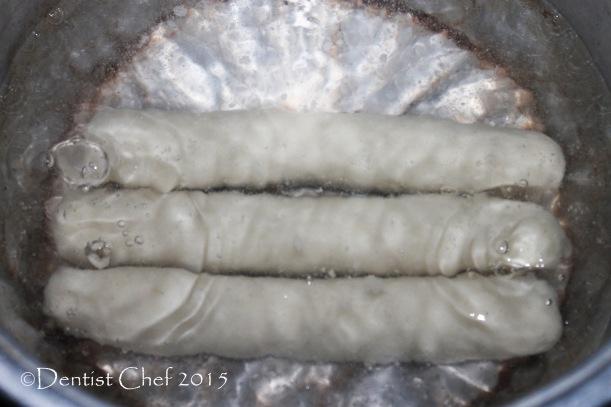 pempek ikan belida resep cara membuat empek ikan palembang